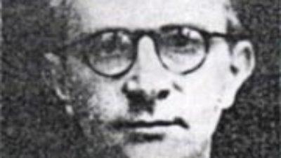 Jean-Baptiste LEGEAY