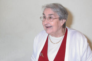 Paulette en 2006