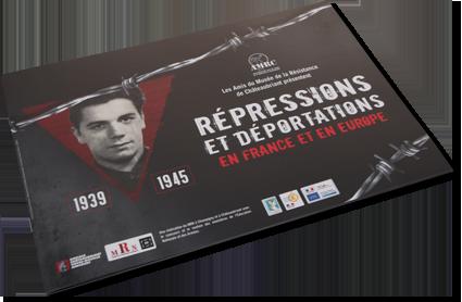 Répressions et déportations en France et en Europe (1939-1945)