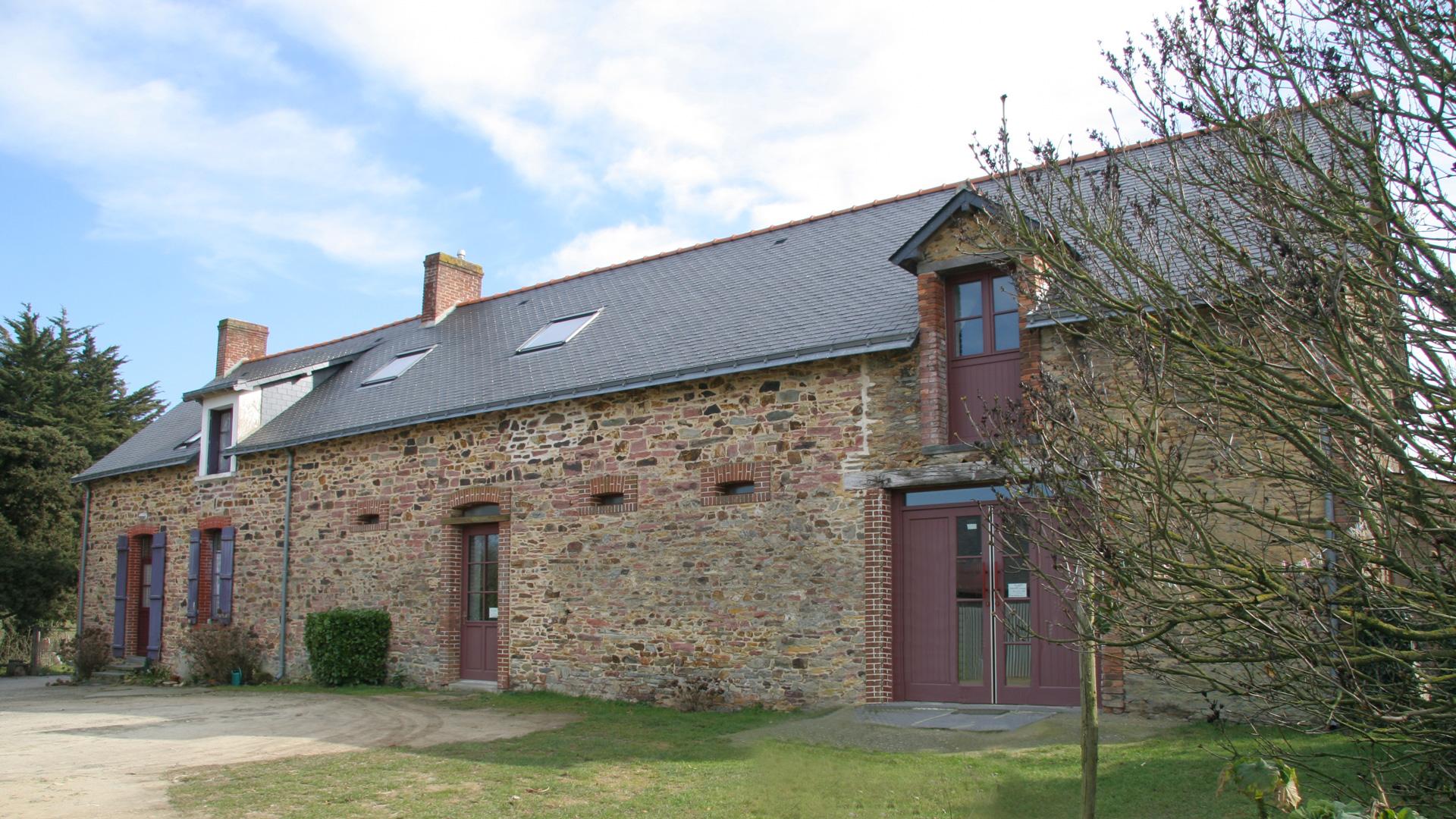 Musée de la Résistance de Châteaubriant - la ferme