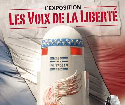 Les voix de la liberté