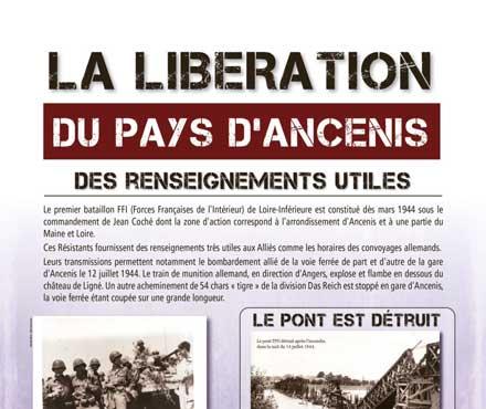 Les Libérations de Loire-Inférieure